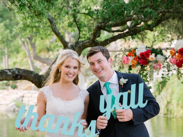 The wedding of Eddie and Aryn