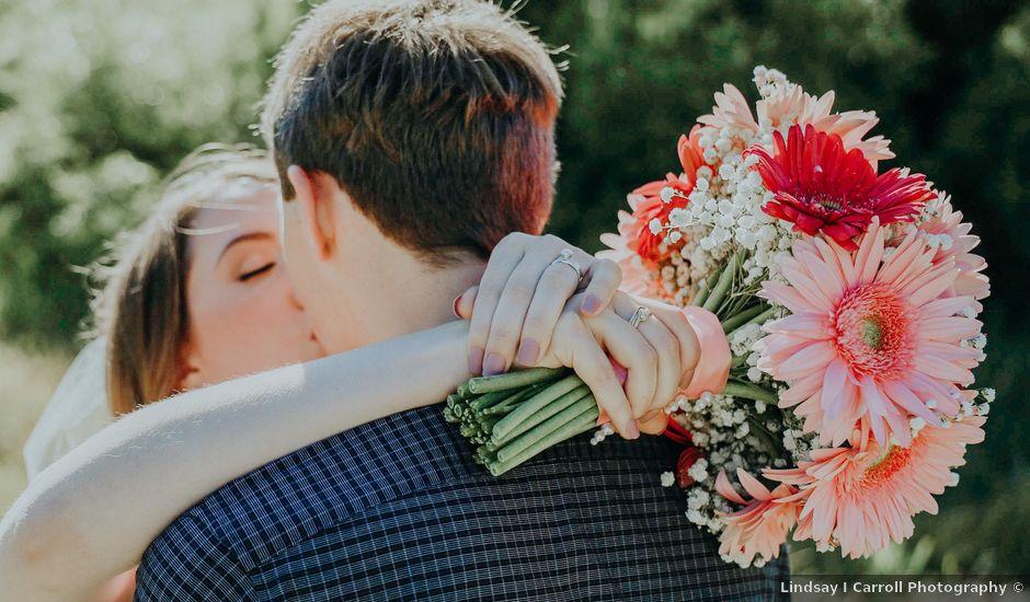 Tate and Ellen's Wedding in South Lake Tahoe, California