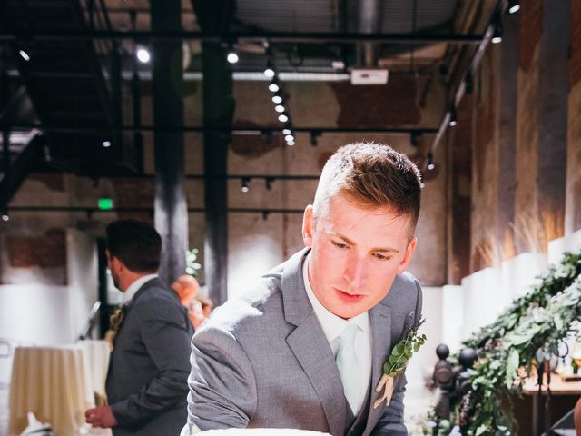 Ben and Andy's Wedding in Seattle, Washington 19