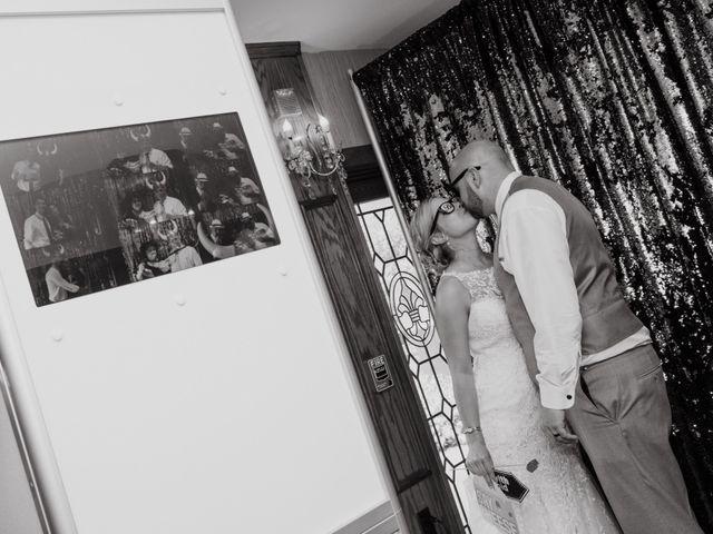 Matthew and Heather's Wedding in Portland, Connecticut 29