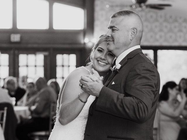 Matthew and Heather's Wedding in Portland, Connecticut 22