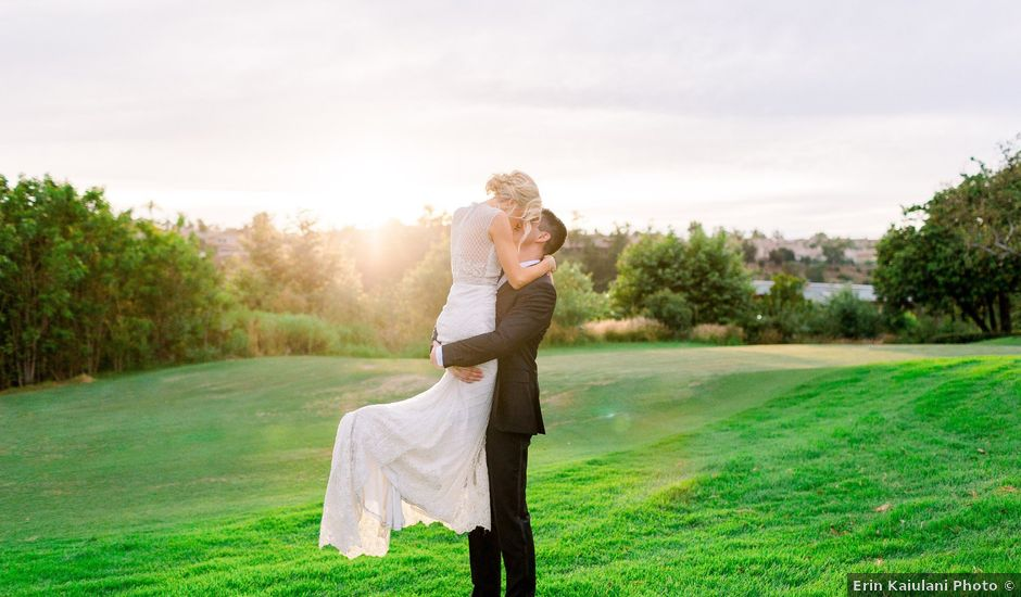 Kyle and Haley's Wedding in Trabuco Canyon, California