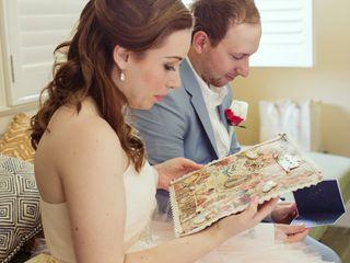 Adelaid and Toni's Wedding in Honolulu, Hawaii 3