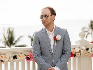 Adelaid and Toni's Wedding in Honolulu, Hawaii 8