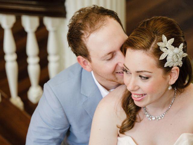 Adelaid and Toni's Wedding in Honolulu, Hawaii 6