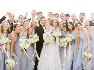 Evan and Emily's Wedding in Alexander City, Alabama 3