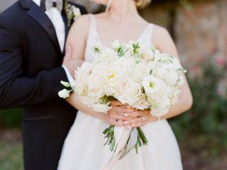Evan and Emily's Wedding in Alexander City, Alabama 14