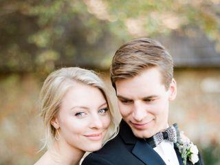 Evan and Emily's Wedding in Alexander City, Alabama 23