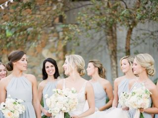 Evan and Emily's Wedding in Alexander City, Alabama 25