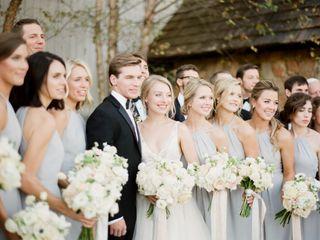 Evan and Emily's Wedding in Alexander City, Alabama 26