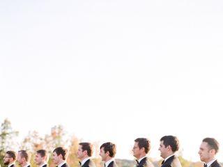 Evan and Emily's Wedding in Alexander City, Alabama 27