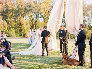 Evan and Emily's Wedding in Alexander City, Alabama 28