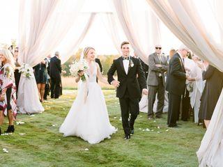 Evan and Emily's Wedding in Alexander City, Alabama 29