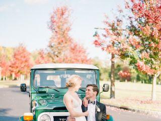 Evan and Emily's Wedding in Alexander City, Alabama 37