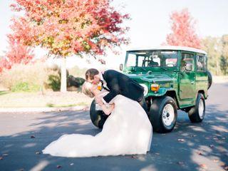 Evan and Emily's Wedding in Alexander City, Alabama 39