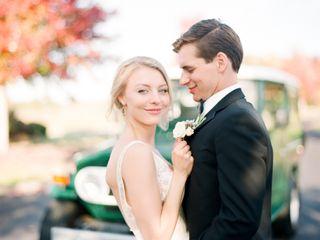 Evan and Emily's Wedding in Alexander City, Alabama 40