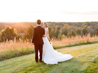 Evan and Emily's Wedding in Alexander City, Alabama 43
