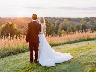 Evan and Emily's Wedding in Alexander City, Alabama 44