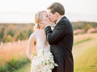 Evan and Emily's Wedding in Alexander City, Alabama 45