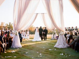 Evan and Emily's Wedding in Alexander City, Alabama 47