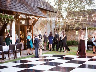 Evan and Emily's Wedding in Alexander City, Alabama 50