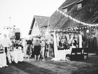Evan and Emily's Wedding in Alexander City, Alabama 54