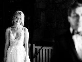 Evan and Emily's Wedding in Alexander City, Alabama 64