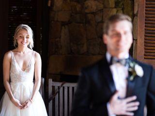 Evan and Emily's Wedding in Alexander City, Alabama 65