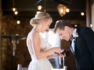 Evan and Emily's Wedding in Alexander City, Alabama 69