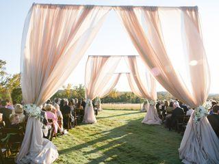 Evan and Emily's Wedding in Alexander City, Alabama 72