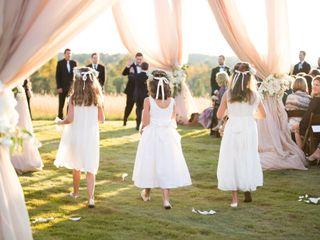 Evan and Emily's Wedding in Alexander City, Alabama 73