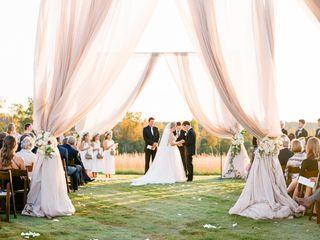 Evan and Emily's Wedding in Alexander City, Alabama 74