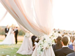 Evan and Emily's Wedding in Alexander City, Alabama 75