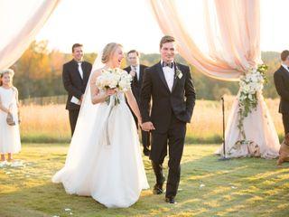 Evan and Emily's Wedding in Alexander City, Alabama 77
