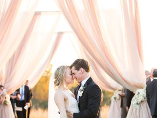Evan and Emily's Wedding in Alexander City, Alabama 79