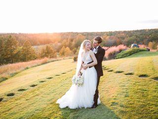 Evan and Emily's Wedding in Alexander City, Alabama 81