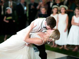 Evan and Emily's Wedding in Alexander City, Alabama 82