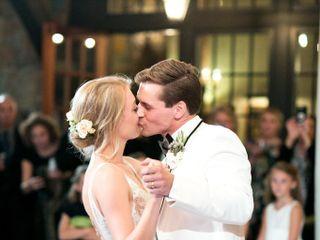 Evan and Emily's Wedding in Alexander City, Alabama 83