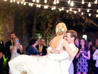 Evan and Emily's Wedding in Alexander City, Alabama 84