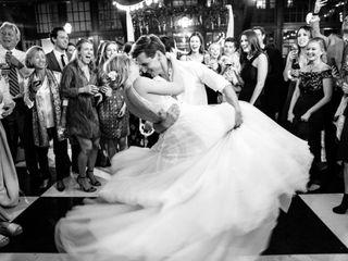 Evan and Emily's Wedding in Alexander City, Alabama 86