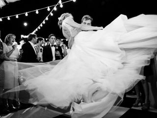 Evan and Emily's Wedding in Alexander City, Alabama 87