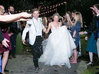 Evan and Emily's Wedding in Alexander City, Alabama 89