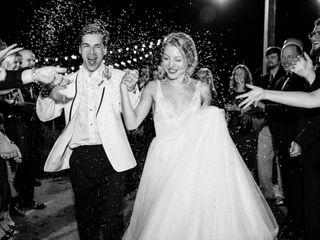 Evan and Emily's Wedding in Alexander City, Alabama 90