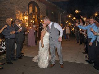 The wedding of Raquel and Aaron 2