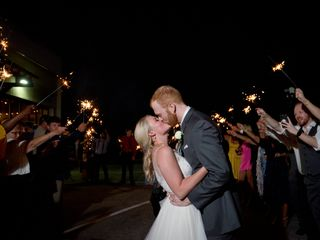 The wedding of Sarah and Cole 2