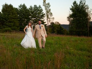 The wedding of Sean and Lyndsey 2