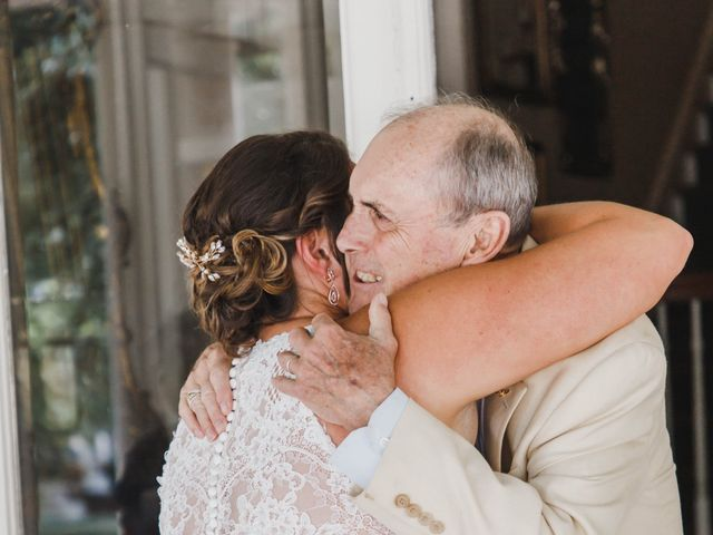 CW HAMMOND and CADIE E's Wedding in Edenton, North Carolina 13