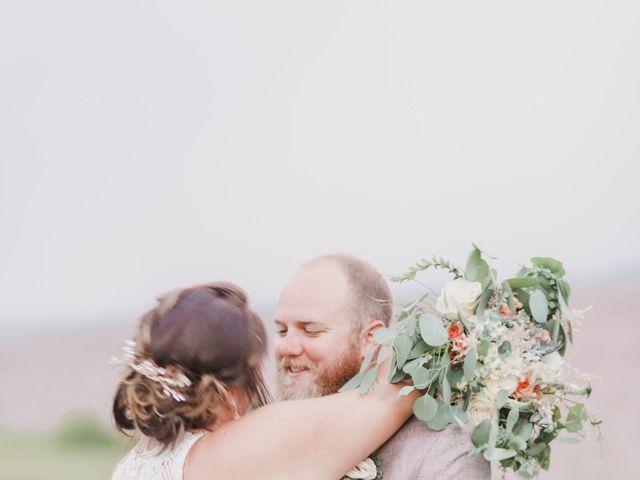 CW HAMMOND and CADIE E's Wedding in Edenton, North Carolina 23