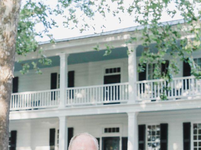 CW HAMMOND and CADIE E's Wedding in Edenton, North Carolina 31