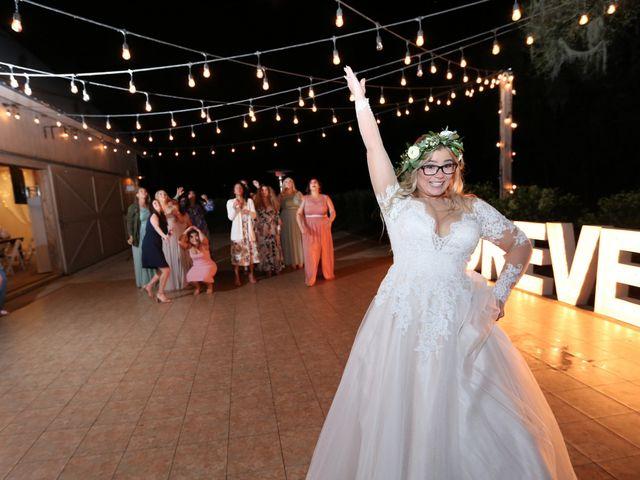 Eduardo and Kacee's Wedding in Webster, Florida 5